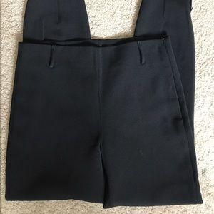 Zara pants.