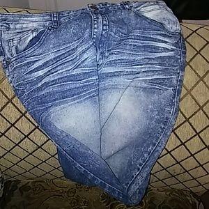 AQ/AQ Denim - Womens jeans