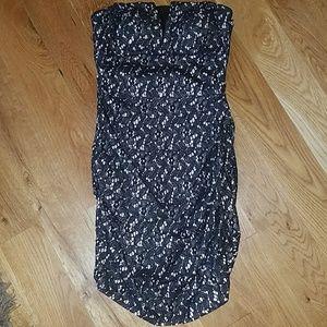 Aidan Mattox Dresses & Skirts - Aidan Mattox NWT black cocktail dress