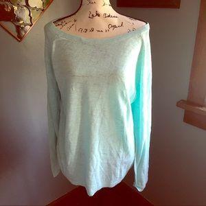 GAP Sweaters - Gap mint green sweater