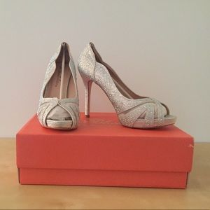 De Blossom Collection Bridal Shoe