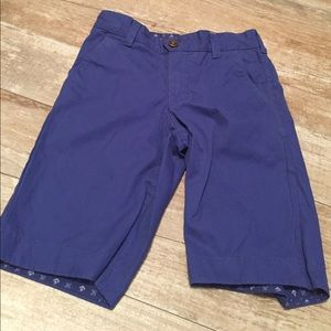 Baker by Ted Baker Other - Baker by ted baker boys size 7 shorts