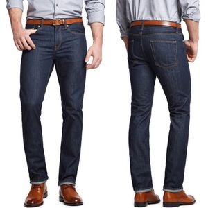 """Bonobos Other - Bonobos """"Tailored"""" Slim Fit Jeans, Like New"""