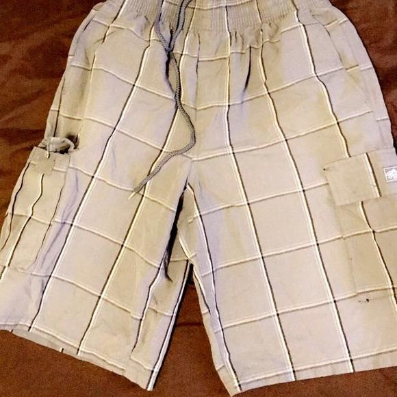 Oday Shakar Other - Shorts for men