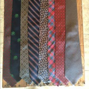 Other - Vintage ties