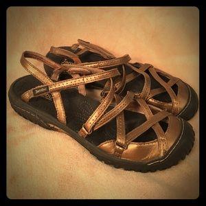 Jambu Shoes - Jambu Strappy Sandals