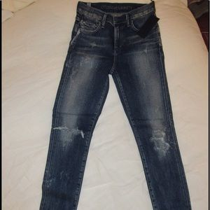 Citizens Of Humanity Denim - Citizens of Humanity Rocket High Rise Jeans