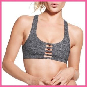 PINK Victoria's Secret Other - •Victoria's Secret PINK• Cutout Bralette top