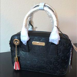 Handbags - Monogrammed crossbody bag