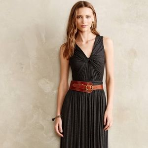 Anthropologie // Bailey 44 Knotted Maxi