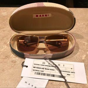 MARNI Occhiali UOMO Sunglasses