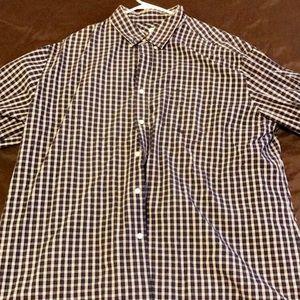Long sleeve Men dressing shirt