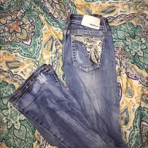 Grace Denim - Grace I la jeans