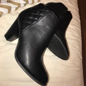 Charlotte Russe Shoes - Charlotte Russe boots