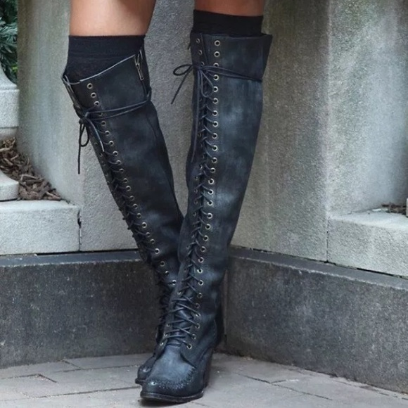 jeffrey cbell the knee boots 28 images jeffrey cbell
