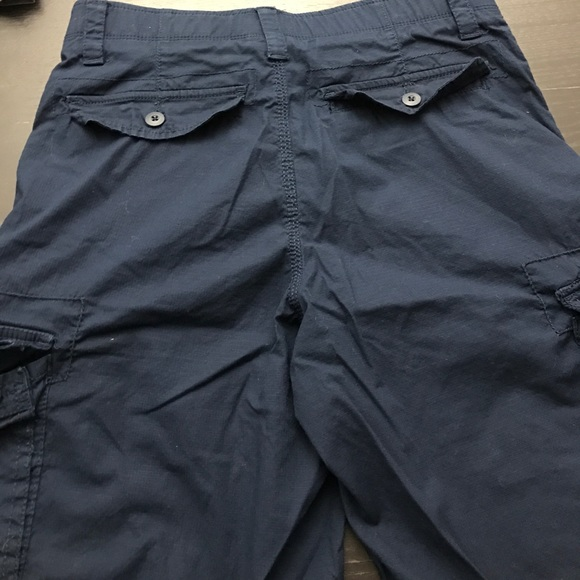 Find great deals on Boys Cargo Shorts at Kohl's today! Size Occasion. Color. Price. Brand. All Products (26) Sort By: Show: of 1. of 1. sale. $ Original $ Boys Urban Pipeline™ Microfiber Cargo Shorts Toddler Boy Jumping Beans® Cargo Shorts. clearance. $ Original $ Boys Carter's Pull On Cargo Shorts.