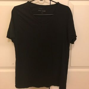River Island Other - River Island Men's Scoop Neck Tee