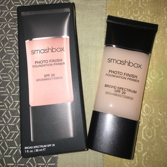Smashbox Makeup Photo Finish Foundation Primer Poshmark