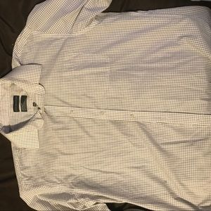 Men long sleeve dressing shirt