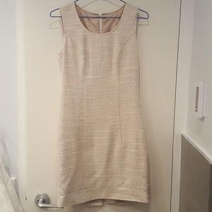 1154 Lill Studio Dresses & Skirts - Chanel style beige dress