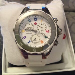 Michele Accessories - 🆕 Michele Jelly Bean Watch