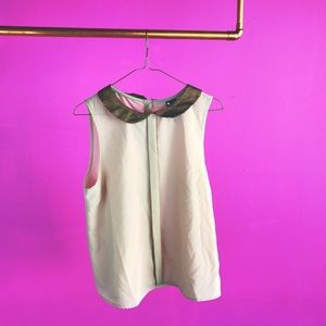 Influence Tops - The Willow Top