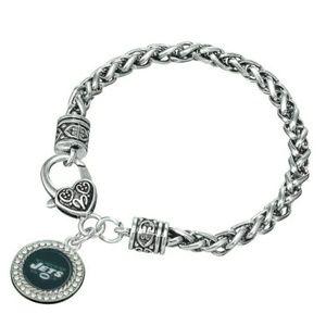 Jewelry - New York Jets Bracelet