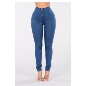 Denim - Easily My Fave Jeans