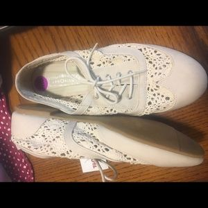Aphorism Shoes - Loafers lace