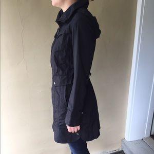Cole Haan jacket in black