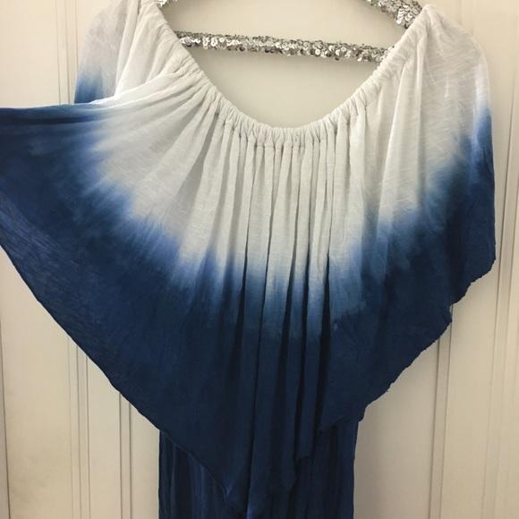 how to make a boho dress