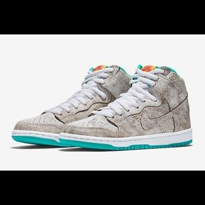 Nike Shoes | Air Force 1 Hi Bhm Qs Women 836228001 95 | Poshmark