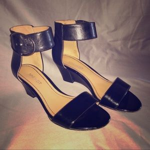 Nine West Shoes - Nine West Wedges