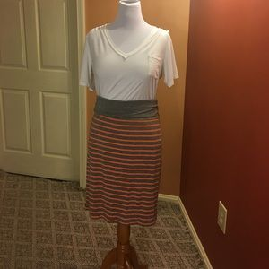 GAP Dresses & Skirts - GAP yoga waist pencil skirt