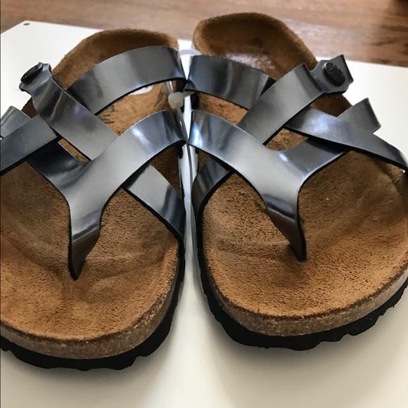 54 Off Birkenstock Shoes Birkenstock Betula Vinja