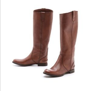Madewell 1937 riding boot