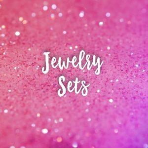 Jewelry Sets 💍👑🎀