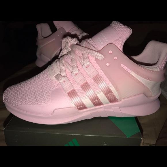 352f1643b0a00a Rare Triple Pink Adidas shoes
