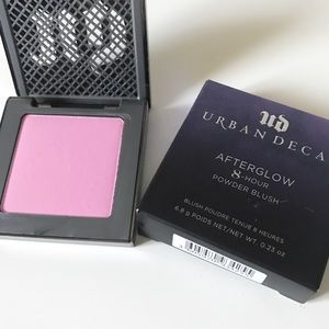 Urban Decay Other - New In Box Urban Decay Afterglow Blush