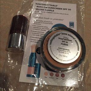 Sunforgettable Other - Sunforgettable Mineral sunscreen SPF 50 medium
