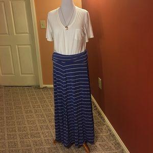 GAP Dresses & Skirts - GAP maxi skirt