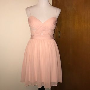 Hailey Logan Dresses & Skirts - Pink formal dress