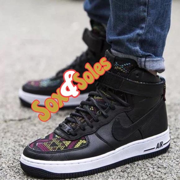 Nike Air Force 1 Haute Bhm