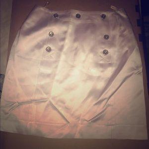 Alberta Ferretti Dresses & Skirts - Alberta ferretti purple/ pink silk skirt