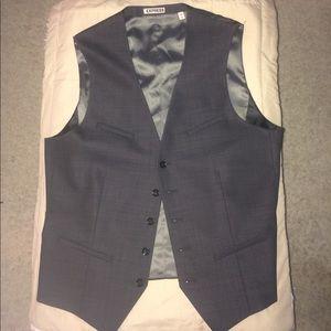 Express Other - Express suit vest men's size medium.
