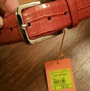 Etro Other - Etro Leather Belt