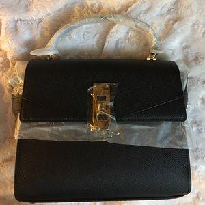 Henri Bendel uptown mini bag