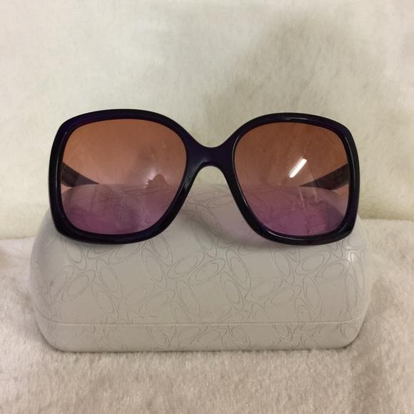 d6c32aeeb7 Oakley Beckon Sunglasses in Grape Juice