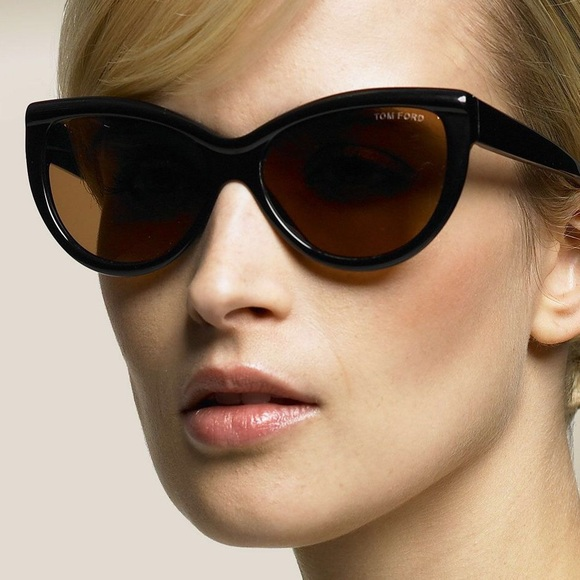 3cdd1934f9a1 Tom Ford Anouk sunglasses. M 594a2bb12fd0b79689066acf