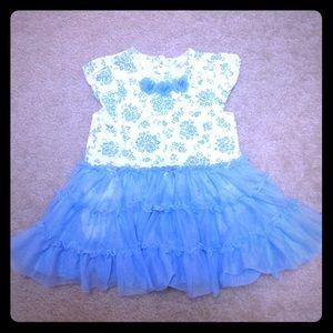Other - Super Cute Tutu Bodysuit Dress